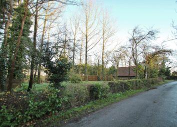 Thumbnail Land for sale in Bacton, Stowmarket, Suffolk
