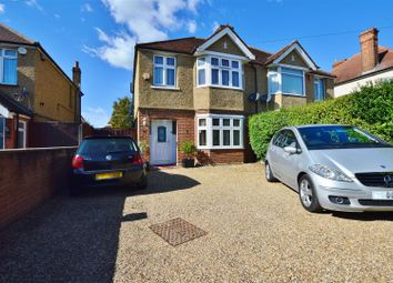 Thumbnail 3 bed semi-detached house for sale in Farnham Road, Slough