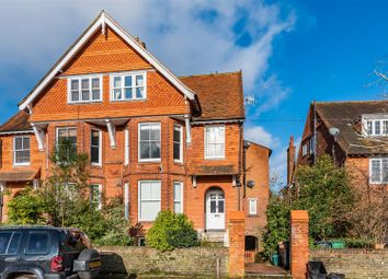 Thumbnail 2 bed flat for sale in Smoke Lane, Reigate