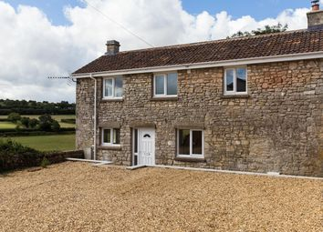 Thumbnail 2 bed cottage for sale in Upper Town Lane, Felton, Bristol