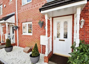 4 bed town house for sale in Weavermill Park, Ashton-In-Makerfield, Wigan WN4