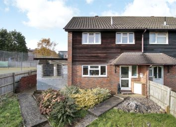 3 bed semi-detached house for sale in Holmesdale Road, Sevenoaks, Kent TN13