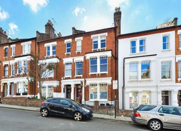4 bed terraced house to rent in Framfield Road, London N5