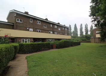 Thumbnail 2 bed flat for sale in Laughton Way, Lincoln