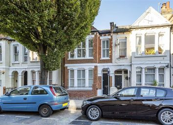 Thumbnail 1 bed flat for sale in Tynemouth Street, London