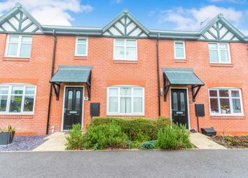 Thumbnail 3 bed terraced house for sale in Maximus Drive, Broadheath, Altrincham, Greater Manchester