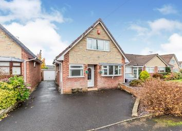 Thumbnail 3 bed bungalow for sale in The Covert, Newcastle, Staffordshire