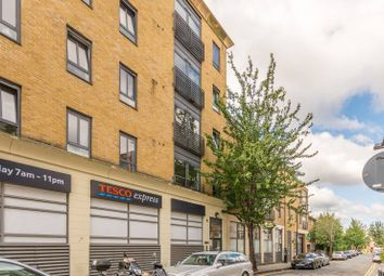 Thumbnail 1 bed flat for sale in Victorian Grove, Stoke Newington