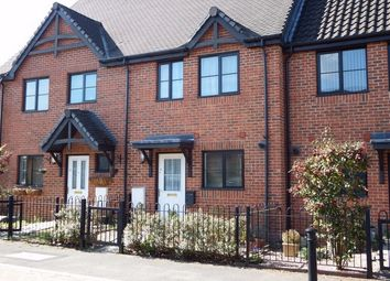 Thumbnail 2 bed terraced house for sale in Trafalgar Villas, Brownsover Road, Farnborough, Hampshire