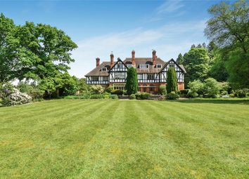 Thumbnail 1 bed flat for sale in Frensham Road, Frensham, Farnham, Surrey