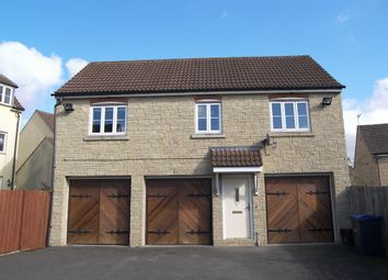 Thumbnail 2 bed flat for sale in Buckthorn Row, Corsham