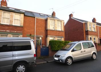 Thumbnail 1 bed property to rent in Anthony Road, Exeter