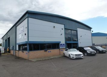 Thumbnail Light industrial to let in Unit 2B, Europa Park, Appian Way, Grimsby, North East Lincolnshire