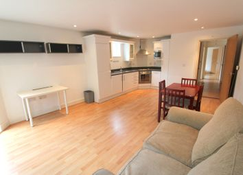 Thumbnail 2 bed flat to rent in Chandlers Court Elgar Street, Canada Water