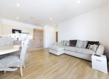 Thumbnail 2 bedroom flat for sale in This Space, 3 Cornell Square, London