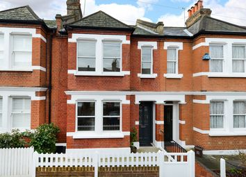 Thumbnail 2 bed property to rent in Aysgarth Road, London