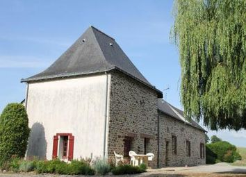 Thumbnail 4 bed property for sale in La-Boissiere, Mayenne, France
