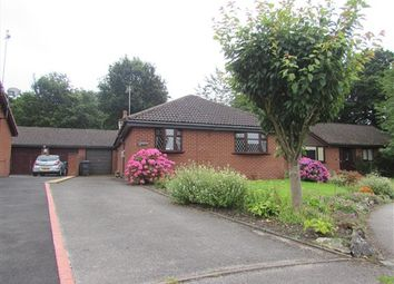 Thumbnail 2 bed bungalow for sale in Withy Trees Close, Preston