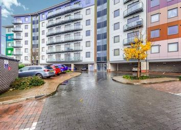 Thumbnail 2 bed flat for sale in Wave Close, Walsall, West Midlands