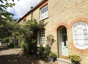 Thumbnail 3 bedroom terraced house for sale in Crooked Billet, Wimbledon