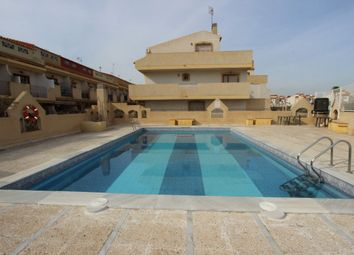 Thumbnail 3 bed terraced house for sale in Playa Flamenca, Playa Flamenca, Alicante, Valencia, Spain