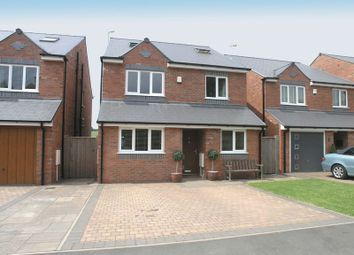 5 bed detached house for sale in Malvern Gardens, Hagley, Stourbridge DY8