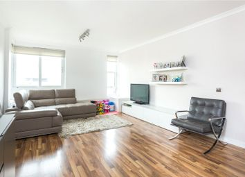 Thumbnail 2 bed flat for sale in London House, Canons Corner, Edgware