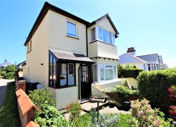 Thumbnail 3 bed flat for sale in Cedar Road, Paignton