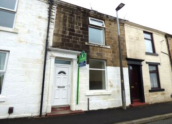 Thumbnail 2 bed terraced house to rent in Wood Street, Darwen