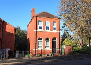 Thumbnail 2 bed detached house for sale in 23 Victoria Road, Wellington, Telford