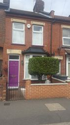Thumbnail 2 bedroom terraced house to rent in Ramridge Road, Luton