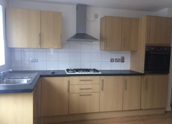 Thumbnail 2 bed flat to rent in St Awdry's Road, Barking