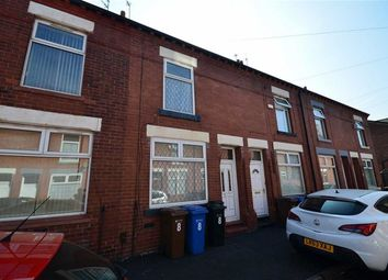 Thumbnail 2 bed terraced house to rent in Bower Street, Reddish, Stockport