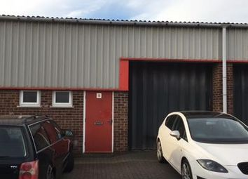 Thumbnail Warehouse to let in Yeoman Industrial Estate, Wharf Road, Burton Upon Trent, Staffordshire