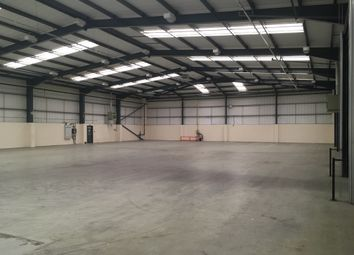 Thumbnail Light industrial to let in New York Way, Newcastle Upon Tyne