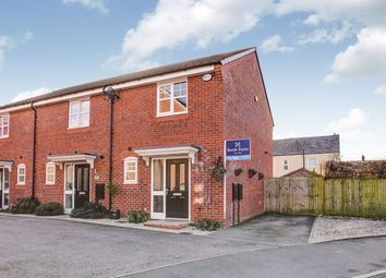 Thumbnail 2 bed semi-detached house for sale in Admiral Way, Hyde