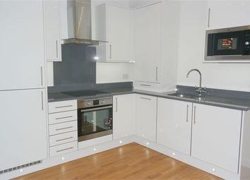 Thumbnail 1 bed flat to rent in Woodland Court, Soothouse Spring, St Albans, Hertfordshire