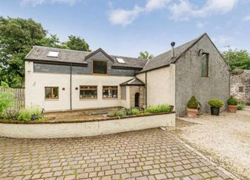 Thumbnail 4 bed detached house for sale in Blackwood Estate, Lesmahagow, Lanark, South Lanarkshire