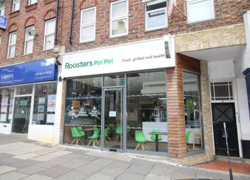 Thumbnail Restaurant/cafe to let in Finchley Lane, London