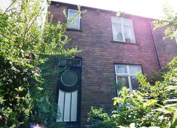 Thumbnail 3 bedroom end terrace house for sale in Hollinwood Road, Disley, Stockport, Cheshire