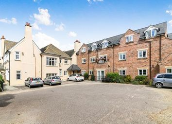 Thumbnail 2 bed flat for sale in Fairwater Gardens, Coopers Lane, Evesham, Worcestershire
