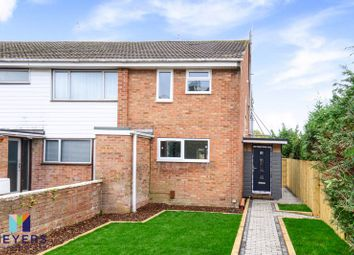 2 bed end terrace house for sale in Collwood Close, Poole BH15