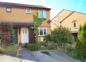 Thumbnail 2 bedroom semi-detached house for sale in Ambridge Grove, Pear Tree Bridge