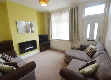 Thumbnail 2 bed end terrace house to rent in Beighton, Sheffield