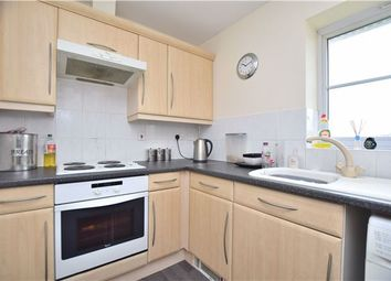 Thumbnail 2 bed flat for sale in Bishops Castle Way, Gloucester
