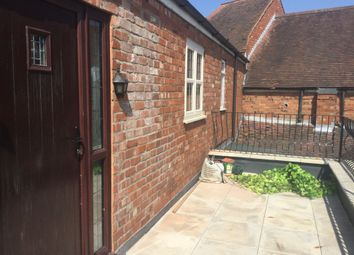 Thumbnail 1 bed property to rent in Silverdale Terrace, Highley, Bridgnorth