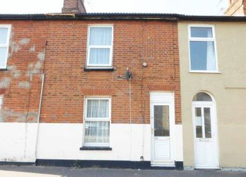 Thumbnail 2 bedroom terraced house for sale in Camden Road, Great Yarmouth