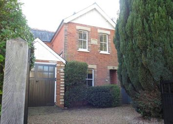 Thumbnail 4 bedroom property to rent in New Road, Ascot, Berkshire