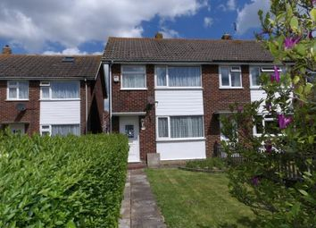 Thumbnail 3 bed end terrace house for sale in Queens Road, New Romney, Kent, England
