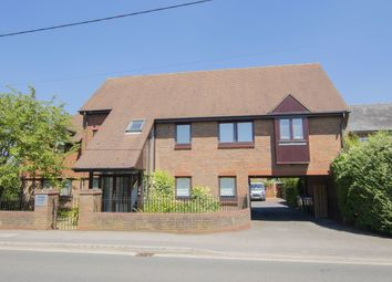 Thumbnail 1 bed flat to rent in Fisher Court, Victoria Road, Mortimer